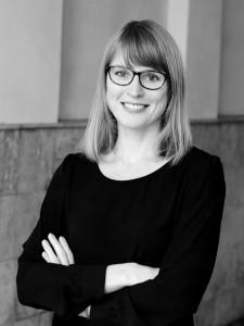 Maite Eriksson European Trademark Attorney